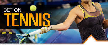 Tennis Betting Parimatch