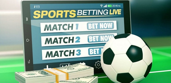 Parimatch Soccer Betting