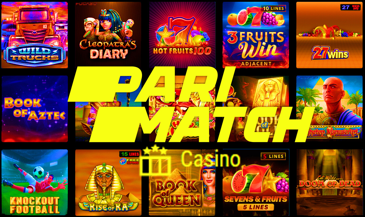 What are the Various Benefits Provided by Parimatch Casino?