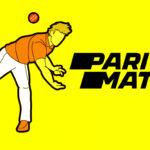 Parimatch Cricket Betting.